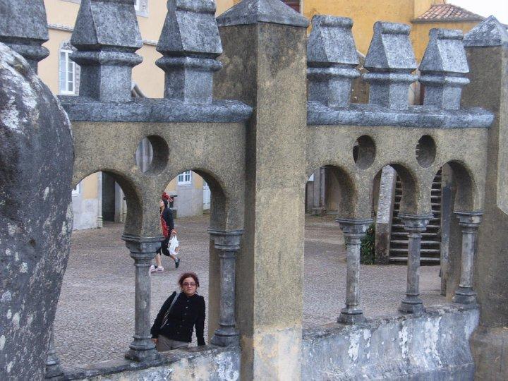 Castillo de la pena