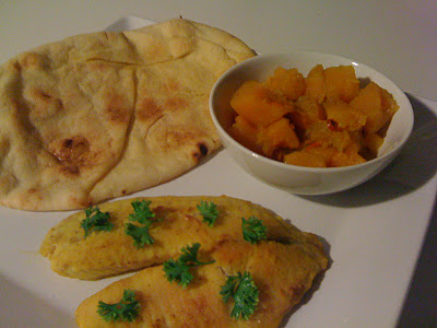 currydecalabaza