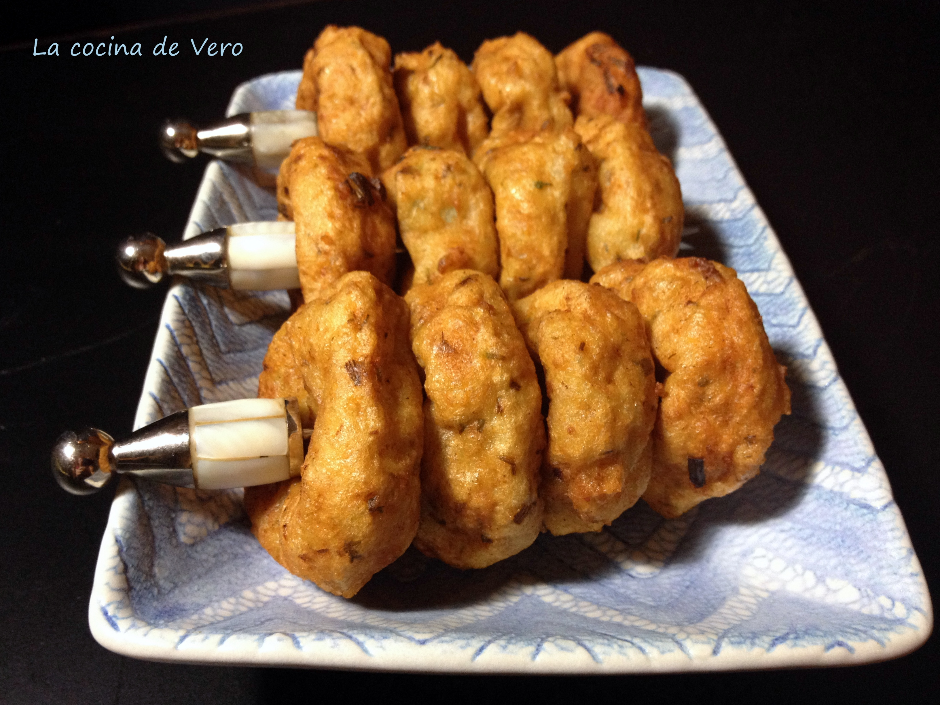 fishcakes birmanos