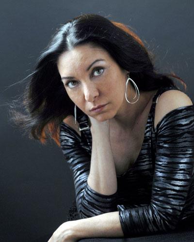 Daina Chaviano