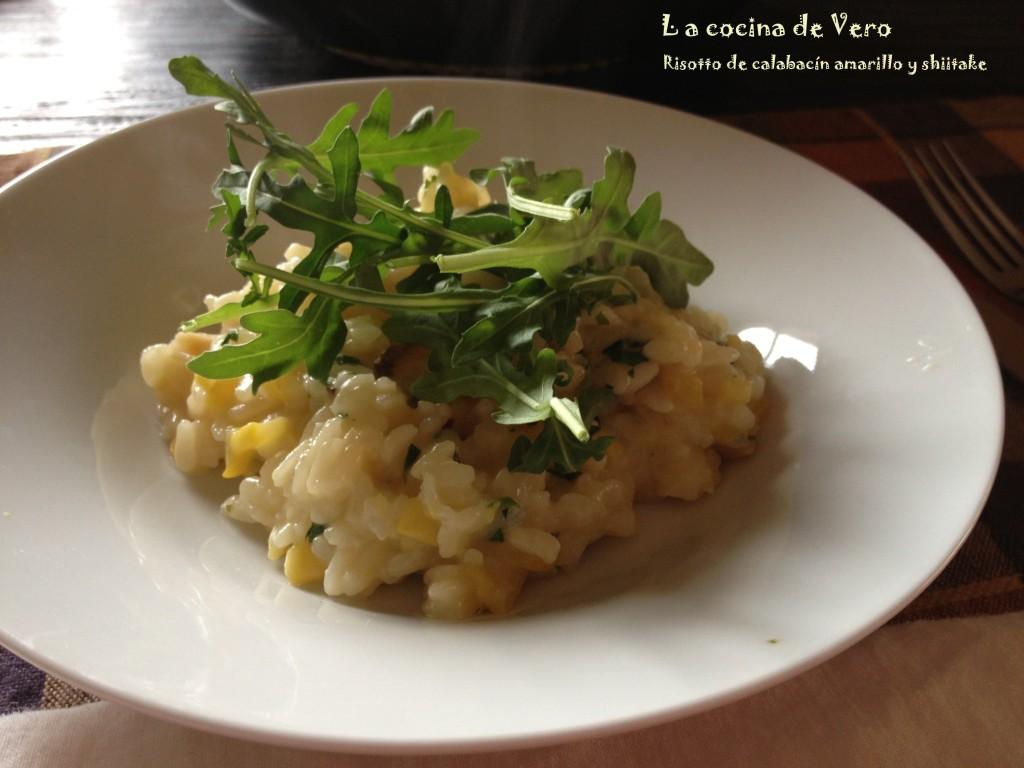 La cocina de Vero Cómo hacer risotto