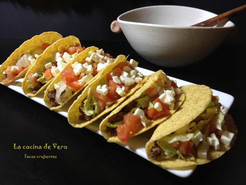 Tacos crujientes_Veronica Cervera