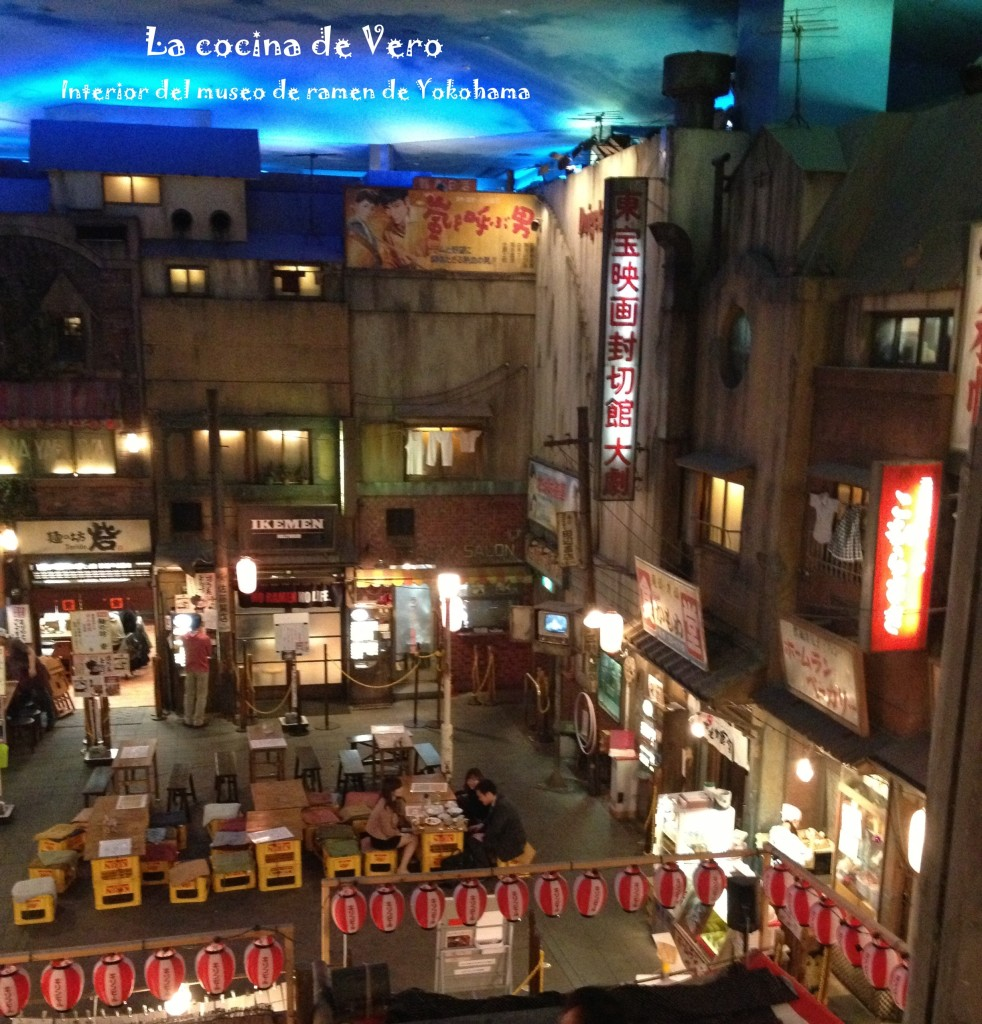 museo yokohama