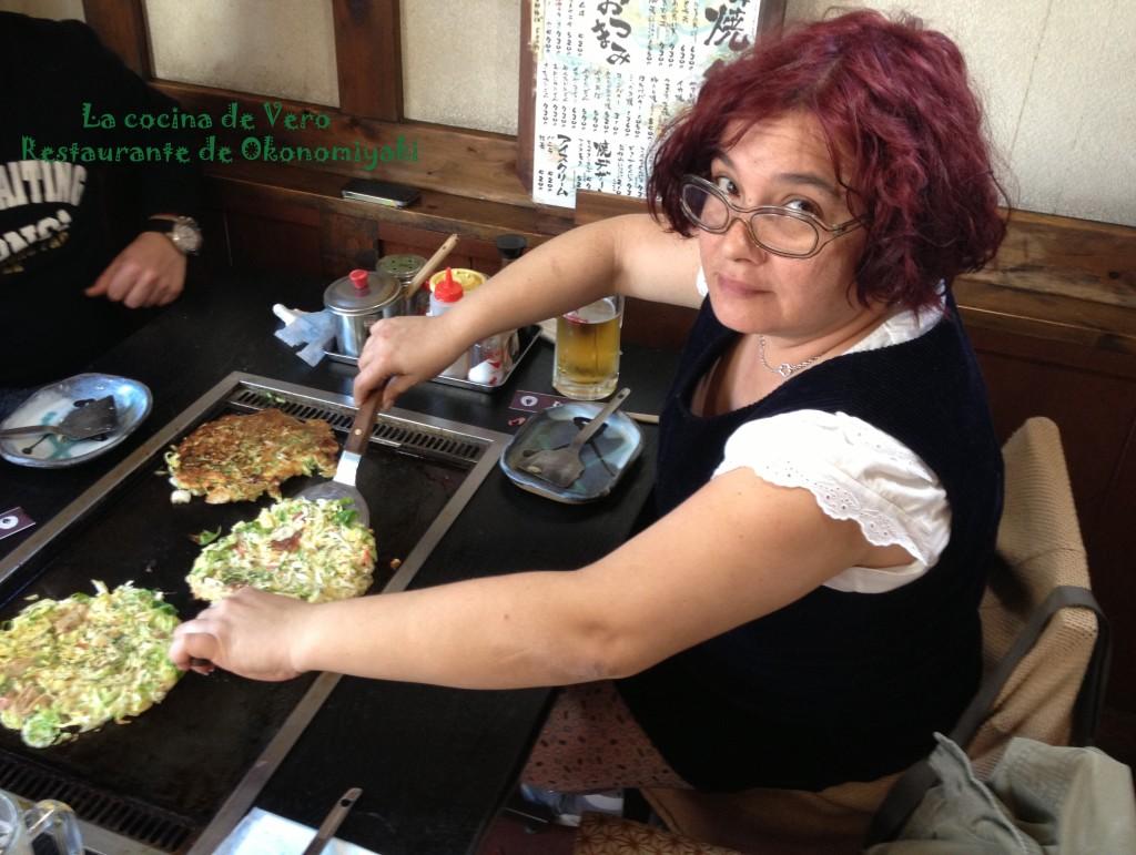 restaurante de okonomiyaki-niko-japon-lacocinadevero