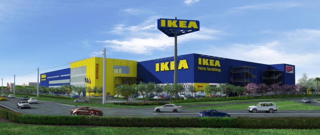 nueva tienda de ikea en miami. Black Bedroom Furniture Sets. Home Design Ideas
