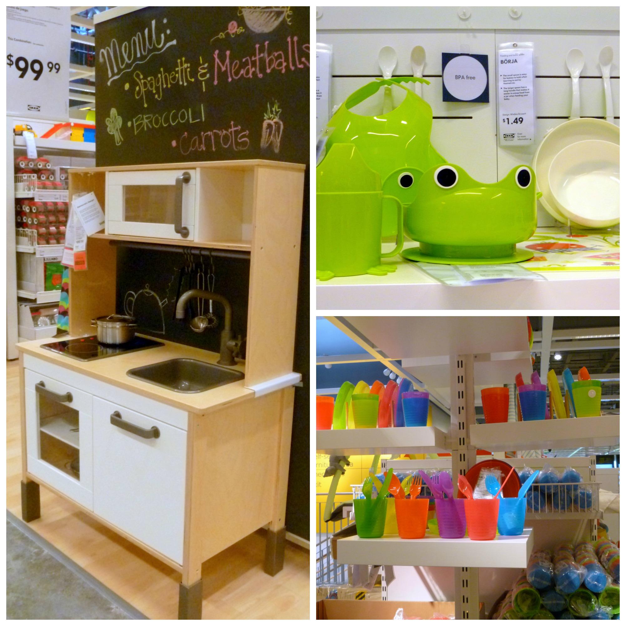 Nueva Tienda De Ikea En Miami  # Muebles Juguetes Ikea