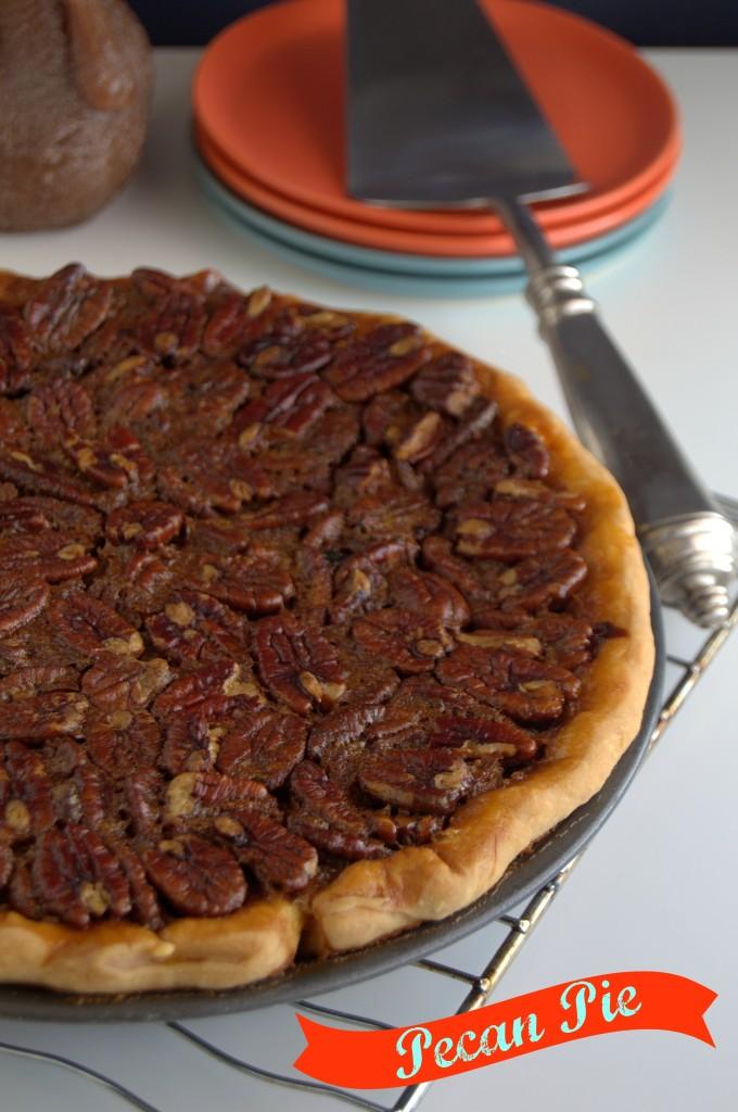 El más rico Pican Pie del mundo mundial.