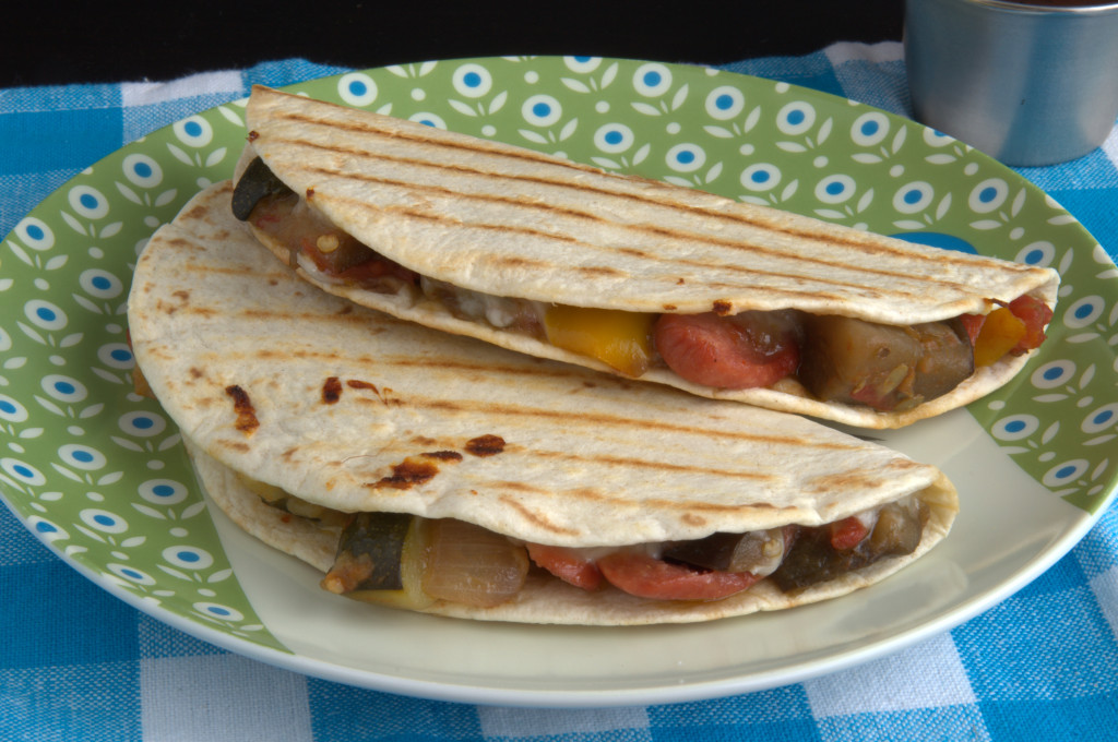 quesadillasH