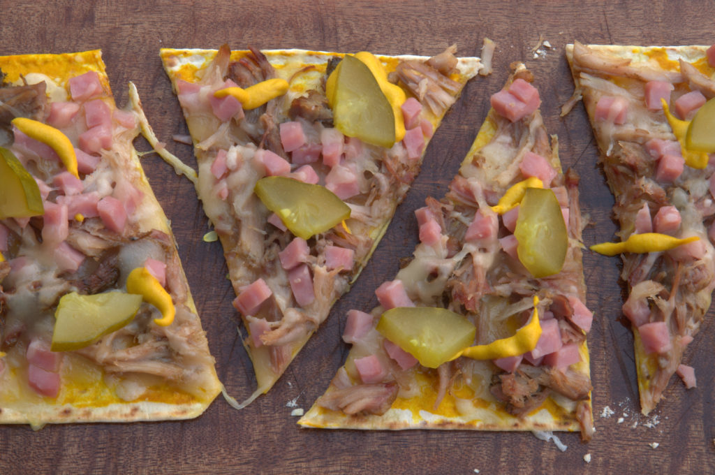 cubano-flatbread-pizza
