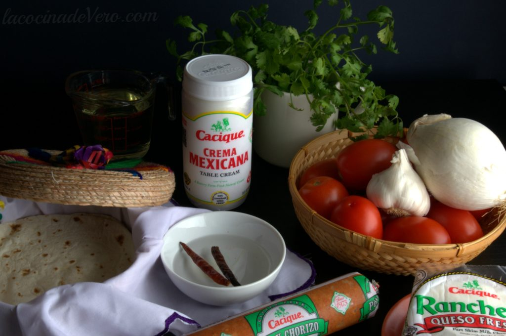 ingredientes-chilaquiles